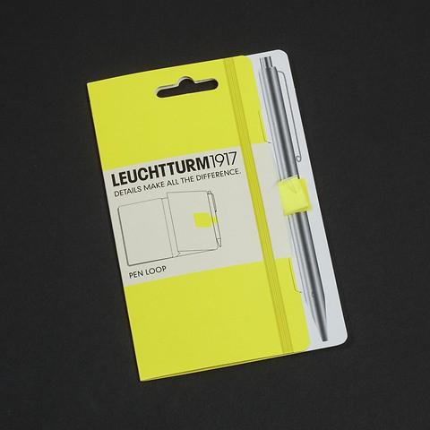 PEN LOOP neon jaune
