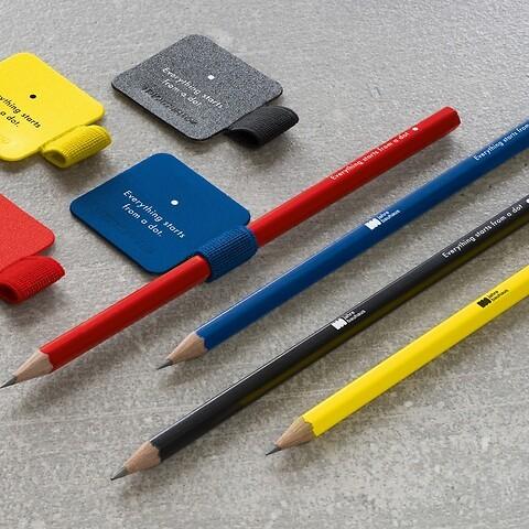 Crayon Édition Bauhaus