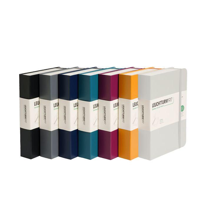 Boite de Livre, 255 x 340 x 60 mm, rouge