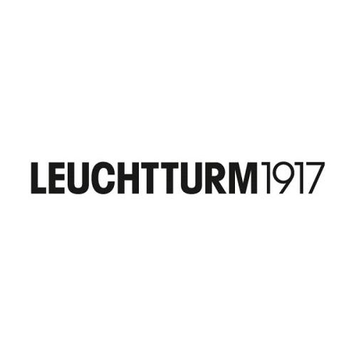 Carnet en Cuir Master (A4+), couverture rigide, 233 pages numérotées